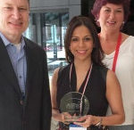 Synergy Global Housing Awarded the Circle of Excellence Award from AIReS