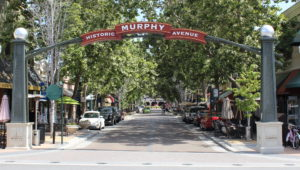 Synergy Global Housing, Historic Murphy Avenue, Downtown Sunnyvale, The Experience @Ironworks
