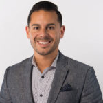 Anthony Gonzalez, Synergy Director of Business Development